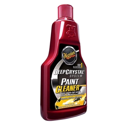 Bilde av Meguiar Deep Crystal Paint Cleaner 473ml.