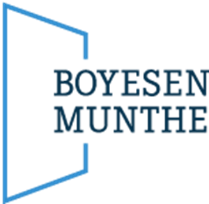 Bilde for produsenten BOYESEN & MUNTHE AS