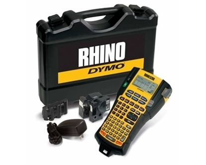 Bilde av Dymo Rhino 5200 Hard Case Kit