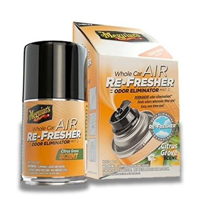 Bilde av Meguiar's Air Refresher Citrus