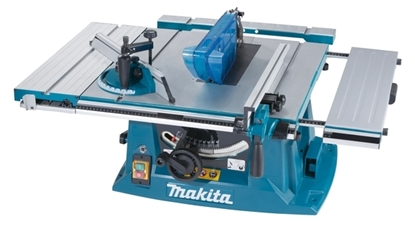 Bilde av Makita Bordsag MLT100N 260mm 1500W