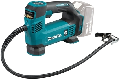 Bilde av Makita KOMPRESSOR 18V DMP180Z 8,3 BAR