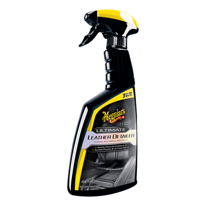 Bilde av Meguiar's Ultimate Leather Detailer 473 ml