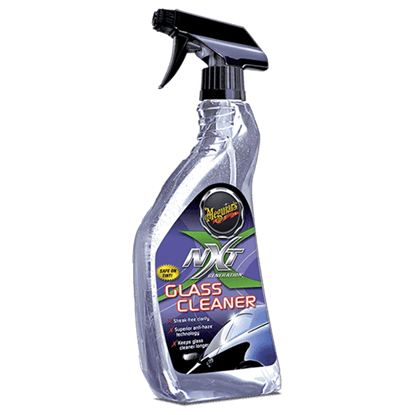 Bilde av Meguiar's Nxt Glass Cleaner 710 ml.