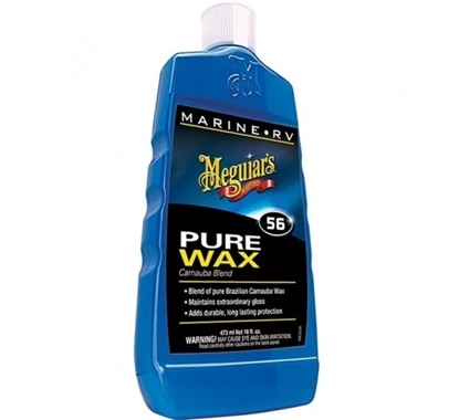 Bilde av Meguiar's Pure wax 473ml.Boat.