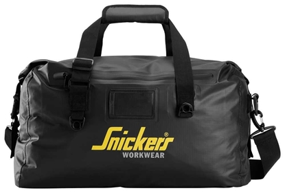 Bilde av SNICKERS BAG 9626 VANNTETT SORT