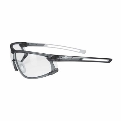 Bilde av HELLBERG KRYPTON CLEAR AF/AS ENDUR VERNEBRILLE
